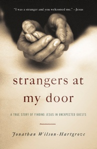 Strangers-at-My-Door