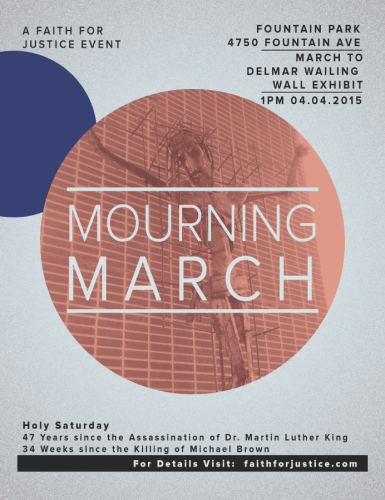 Mourning March